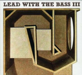 Various - Lead With The Bass III [CD]