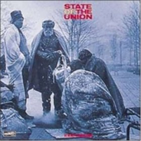 Various - State Of The Union [CD]