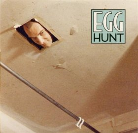 Egghunt - Me And You [CDSINGLE]