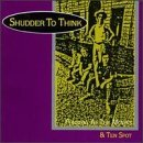 Shudder To Think - Funeral At The Movies + Ten Spot [CD]