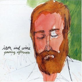 Iron & Wine - Passing Afternoon [CDSINGLE]