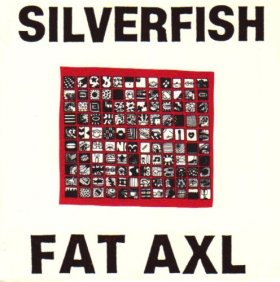 Silver Fish - Fat Axl [CD]
