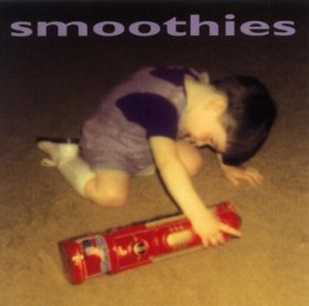 Smoothies - Pickle [CD]
