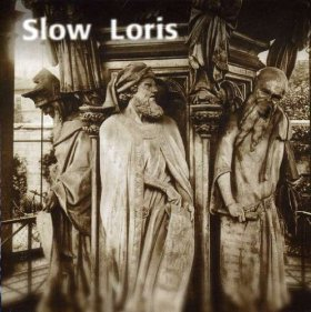 Slow Loris - The 10 Commandments [CD]