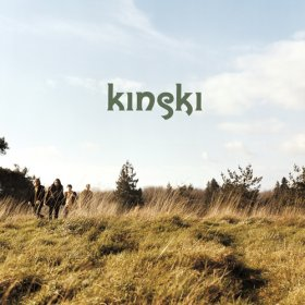 Kinski - Alpine Static [CD]