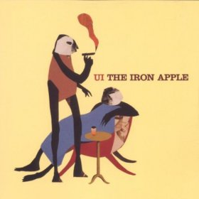 "Ui - The Iron Apple [Vinyl, 12""]"