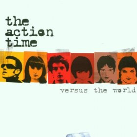Action Time - Versus The World [CD]