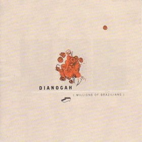 Dianogah - Millions Of Brazilians [Vinyl, LP]