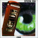 Citizen Fish - Flinch [CD]