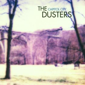 Capital City Dusters - Rock Creek [Vinyl, LP]