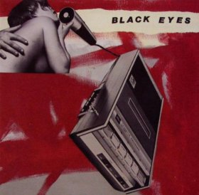 Black Eyes - Black Eyes [Vinyl, LP]