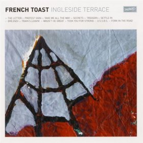 French Toast - Ingleside Terrace [CD]
