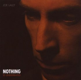 Joe Lally - Nothing Is Underrated [CD]