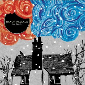 Nancy Wallace - Old Stories [CD]