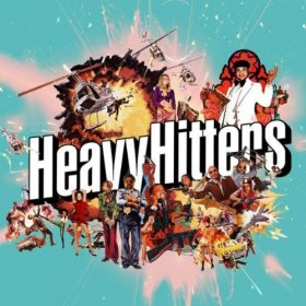 Various - Heavy Hitters Time 2 Jackk [CD]