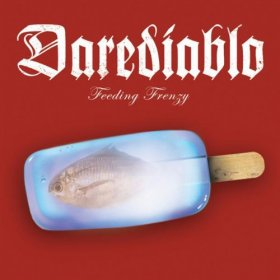 Darediablo - Feeding Frenzy [CD]