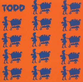 Todd - Purity Pledge [CD]