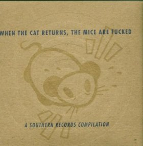 Various - When The Cat Returns The Mice Are [CD]
