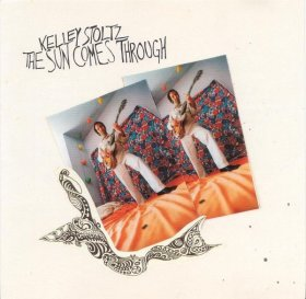 Kelley Stoltz - The Sun Comes Through [CDSINGLE]