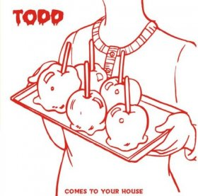 Todd - Comes To Your House [CD]