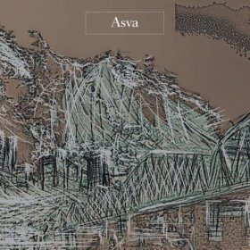 Asva - What You Don't Know Is Frontier [Vinyl, 2LP]