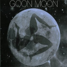 Goon Moon - Licker's Last Leg [Vinyl, 2LP]