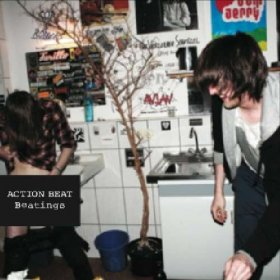 Action Beat - Beatings [2CD]