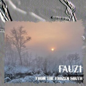 Fauz't - From The Frozen South [CD]