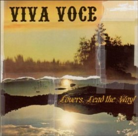 Viva Voce - Lovers Lead The Way [CD]