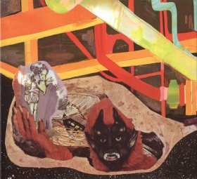 Wolf Parade - At Mount Zoomer [Vinyl, LP]