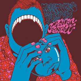 Patton Oswalt - Werewolves And Lollipops [CD + DVD]