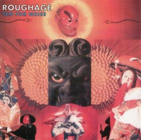 Roughage - Yen For Noise [CD]