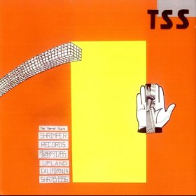 Secret Stars - Tss [CD]