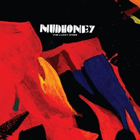 Mudhoney - The Lucky Ones [Vinyl, LP]