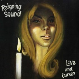 Reigning Sound - Love and Curses [Vinyl, LP]