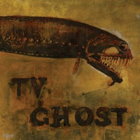 Tv Ghost - Cold Fish [Vinyl, LP]