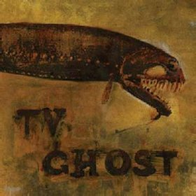 Tv Ghost - Cold Fish [CD]