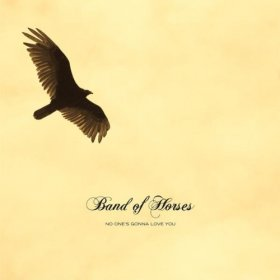 "Band Of Horses - No One's Going To Love You [Vinyl, 7""]"
