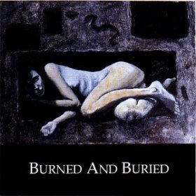 Two Dollar Guitar - Burned And Buried [CD]