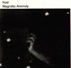 Nod - Magnetic Anomaly [CD]