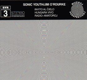 Sonic Youth - Invito Al Cielo [Vinyl, LP]