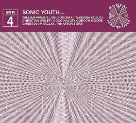 Sonic Youth - Goodbye 20th Century [Vinyl, 2LP]