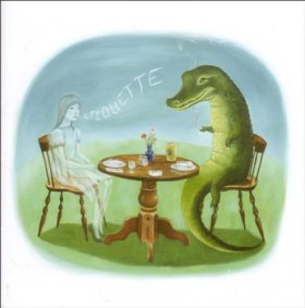 Casiotone For The Painfully Alone - Etiquette [CD]