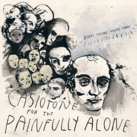 Casiotone For The Painfully Alone - Bobby Malone Moves Home [CDSINGLE]