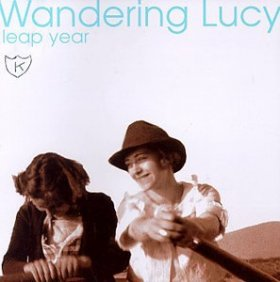 Wandering Lucy - Leap Year [CD]