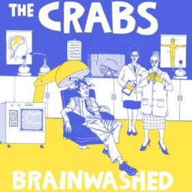 Crabs - Brainwashed [CD]
