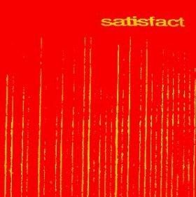 Satisfact - Satisfact [CD]