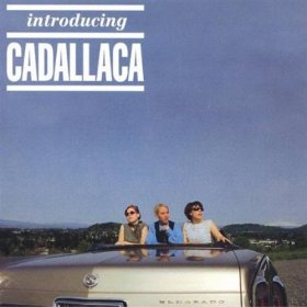 Cadallaca - Introducing Cadallaca [CD]