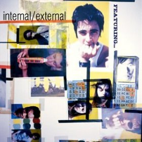 Internal / External - Featuring [CD]
