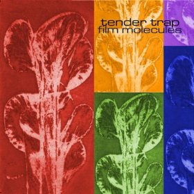 Tender Trap - Film Molecules [CD]